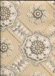 Classic Silks 3 Wallpaper CS35628 By Norwall For Galerie